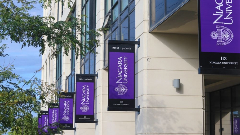 Niagara University in Ontario Marks its Two-Year Anniversary in Vaughan